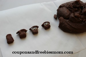 Easy Sheep Cupcakes Coupons And Freebies Mom