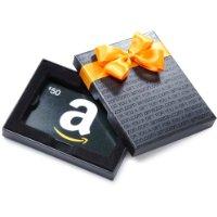 amazon gift card box