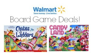 Hasbro Board Games 300x176 Walmart Deal Hasbro Games As Low As $2.88