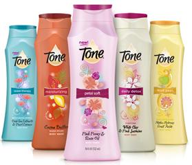 Tone-Body-Wash