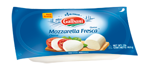 Mozz Galbani Fresh Mozzarella Only $1.49 At Shoprite!