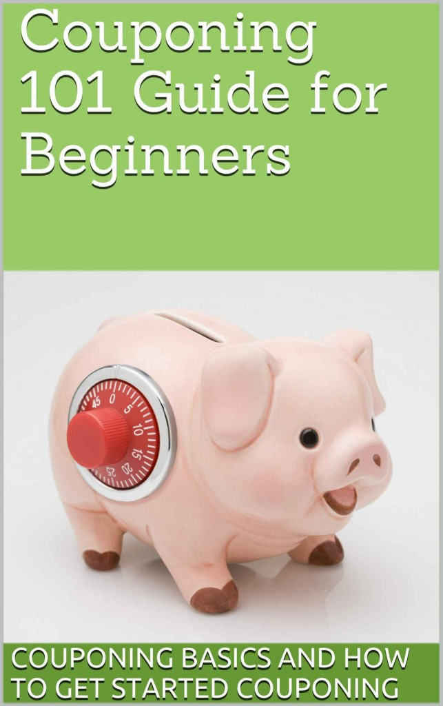 couponing 101 cover 643x1024 6 HOURS LEFT! Free Kindle Book: Couponing 101 Guide for Beginners: Couponing Basics and How to Get Started Couponing!