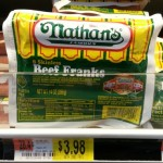 Nathans 150x150 Nathan's Famous Beef Franks Deal At Walmart!