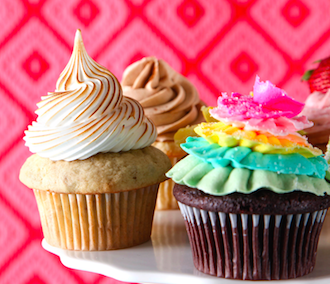 cupcakes *ENDS ASAP* Win! Cupcake Decorating Giveaway!