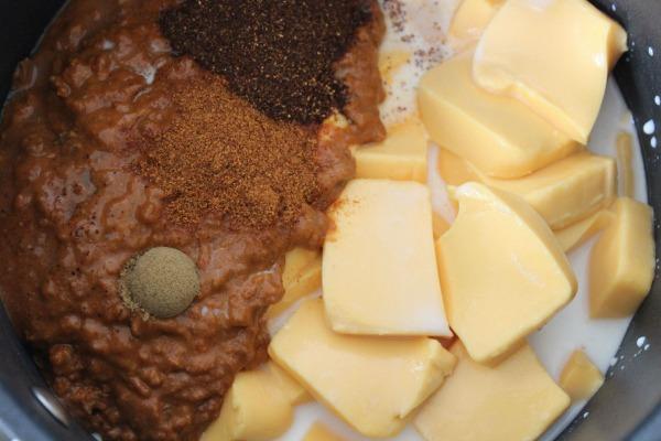 copycat chili con queso mix