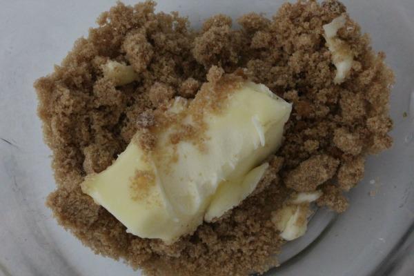 edible cookie dough mix
