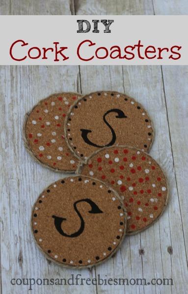 Freebies cork