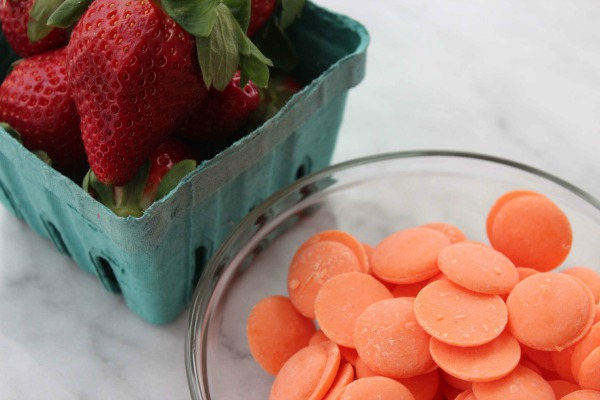 carrot strawberry ingredients
