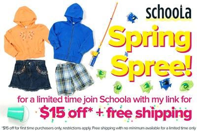 schoola free 400