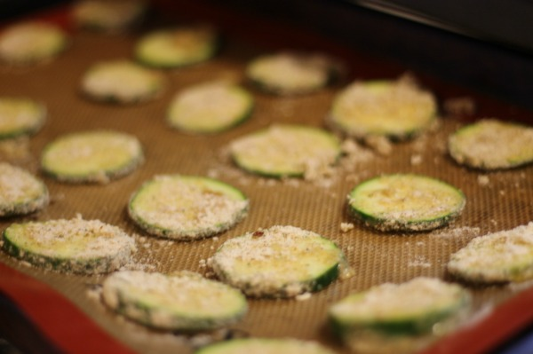 zucchini chips ranch