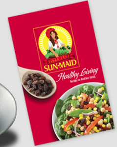 Sun-Maid-Healthy-Living-Recipe-Booklet