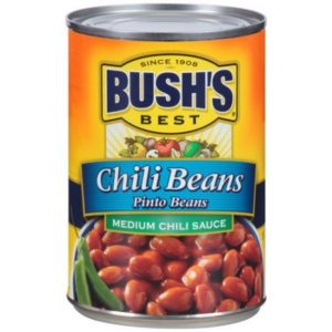 ... of chili! Here's a great deal to grab on the beans for your chili