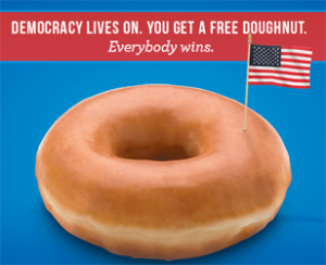 free-doughnut-at-krispy-kreme-nov
