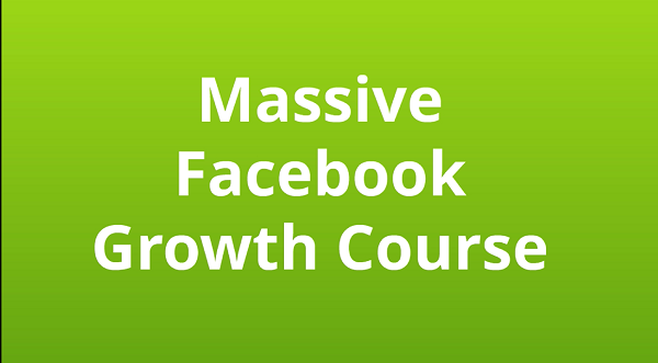 Massive Facebook Growth Course Review by Rachel Miller of Quirky Momma & Moolah Marketer