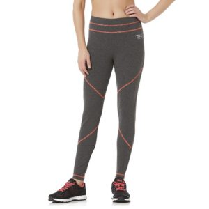 7bf145dfe77ba This is a great low priced way to grab yoga pants at Kmart. Everlast Sport  Women's Skinny ...