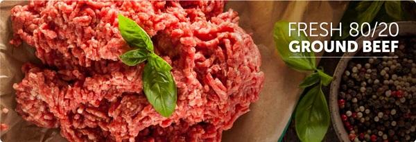 Zaycon Ground Beef