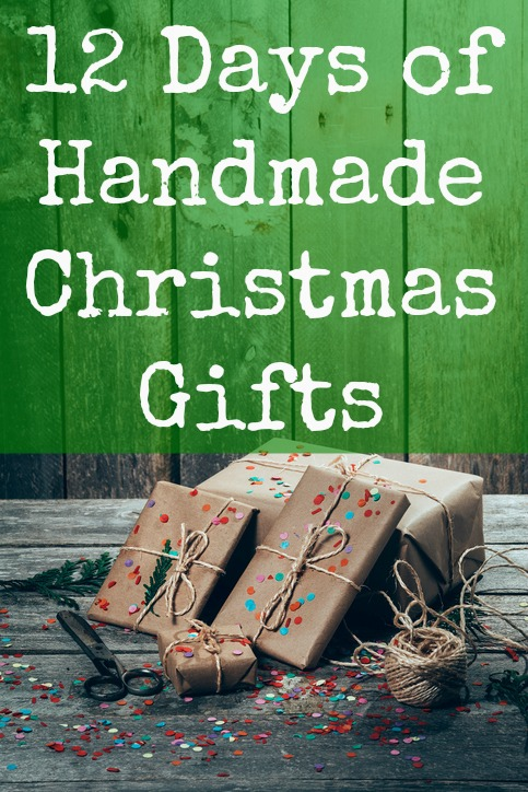 Handmade Christmas Gifts 2017