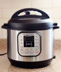 Instant Pot Duo 6-Quart 7-In-1 Pressure Cooker