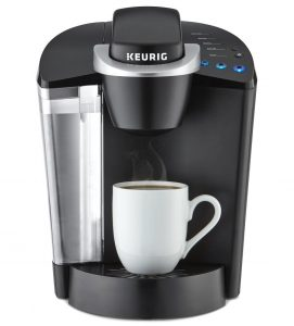 Keurig Brewer Bundle