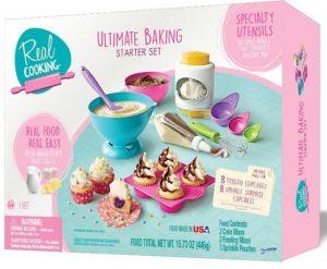 Real Cooking Ultimate Baking Starter Set
