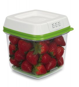 Rubbermaid FreshWorks Produce Saver