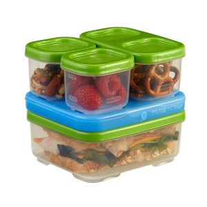 Rubbermaid LunchBox Sandwich Kit