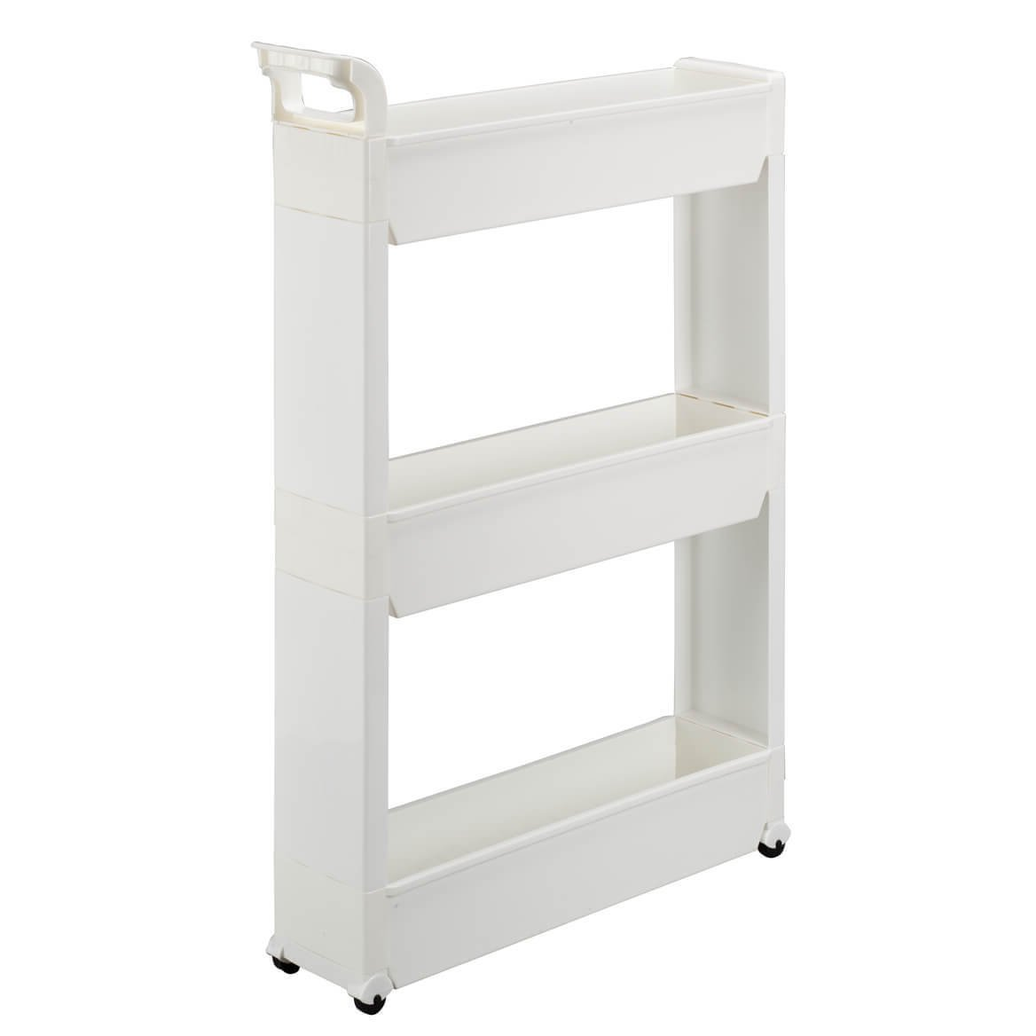 Slim Storage Cart 3 Tier Deal On Amazon Coupons And
