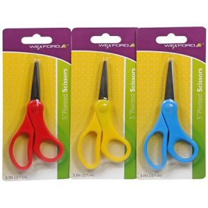 Wexford Scissors, Only $0 49 at Walgreens! - Coupons and