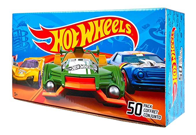 Canadian Coupons: Save $10 on Hot Wheels Toys *Printable Coupon*