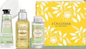 Free LOccitane Amande Spring Gift At LOccitane Stores